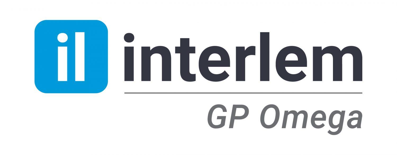Logo Interlem GP Omega