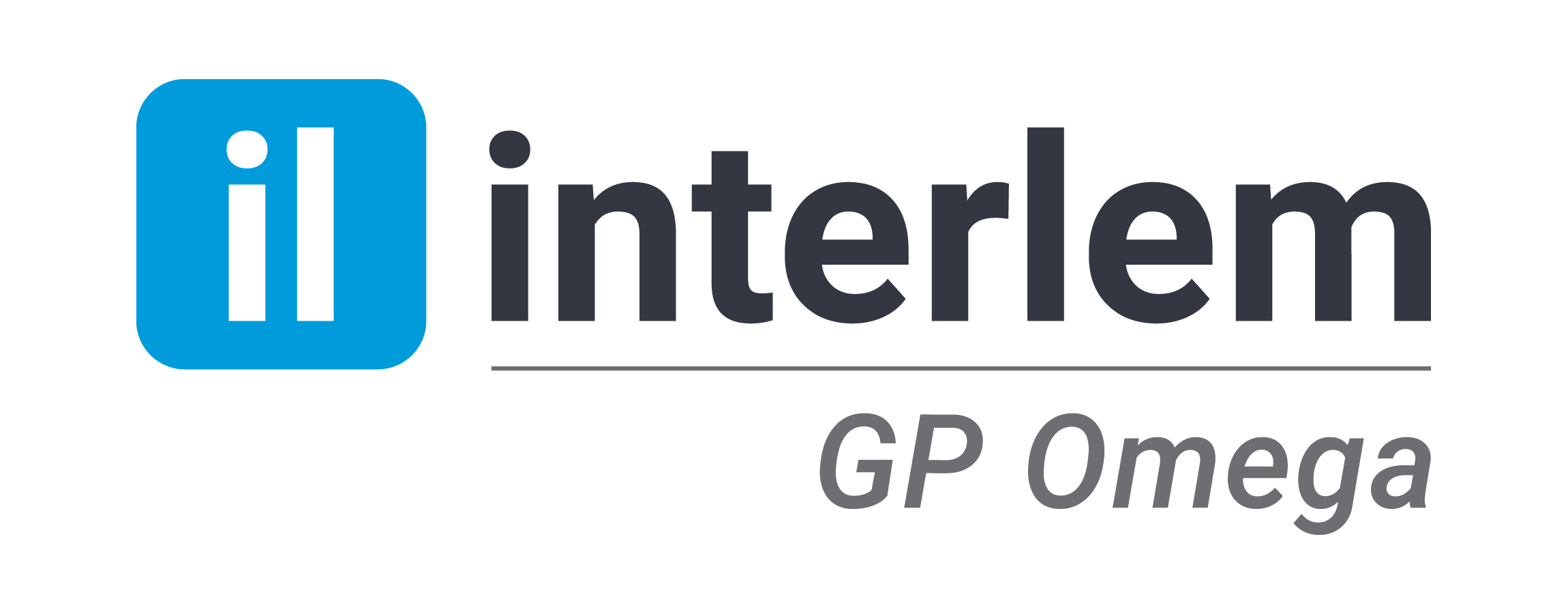 Logo Interlem GP Omega