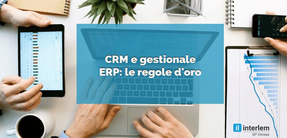CRM per le aziende