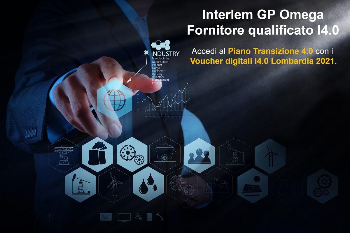 Fornitori Industria 4.0 Lombardia